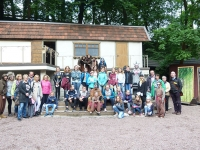Ausflug Freilichtbühne Herdringen 2017