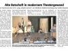 Räuber.Aufruhr, Pressebericht Hellweger Anzeiger