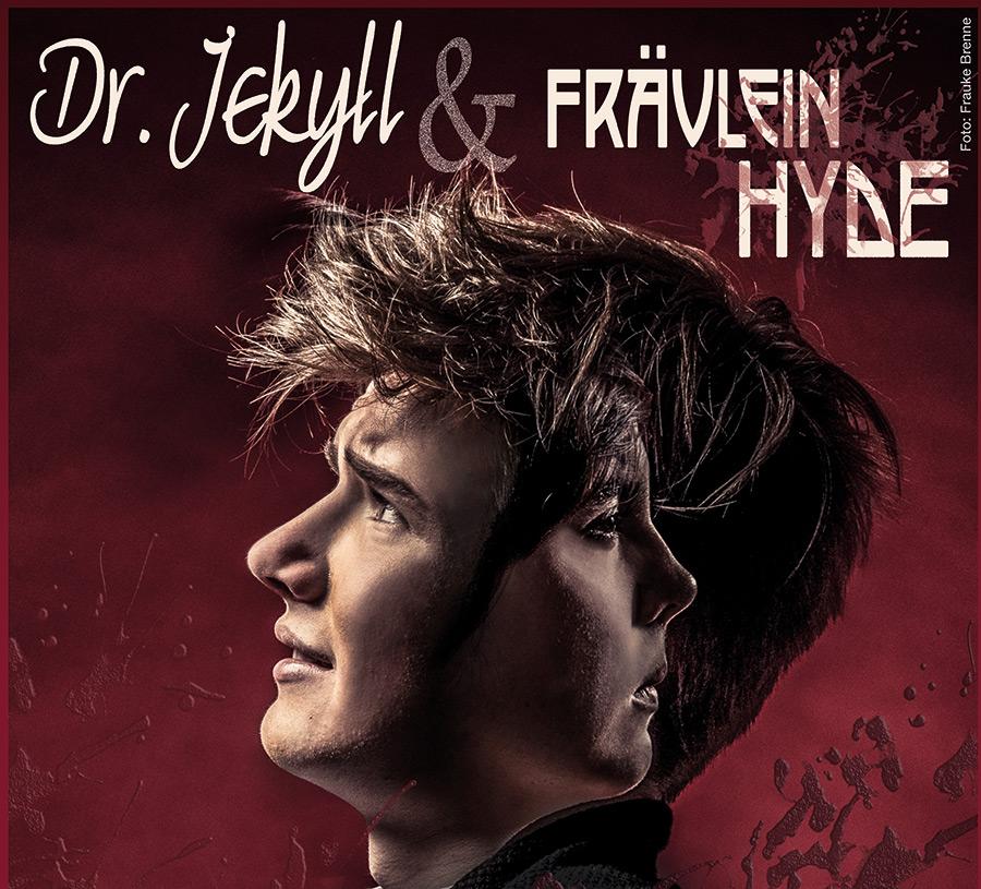Junges M.A.T.: Doktor Jekyll und Fräulein Hyde