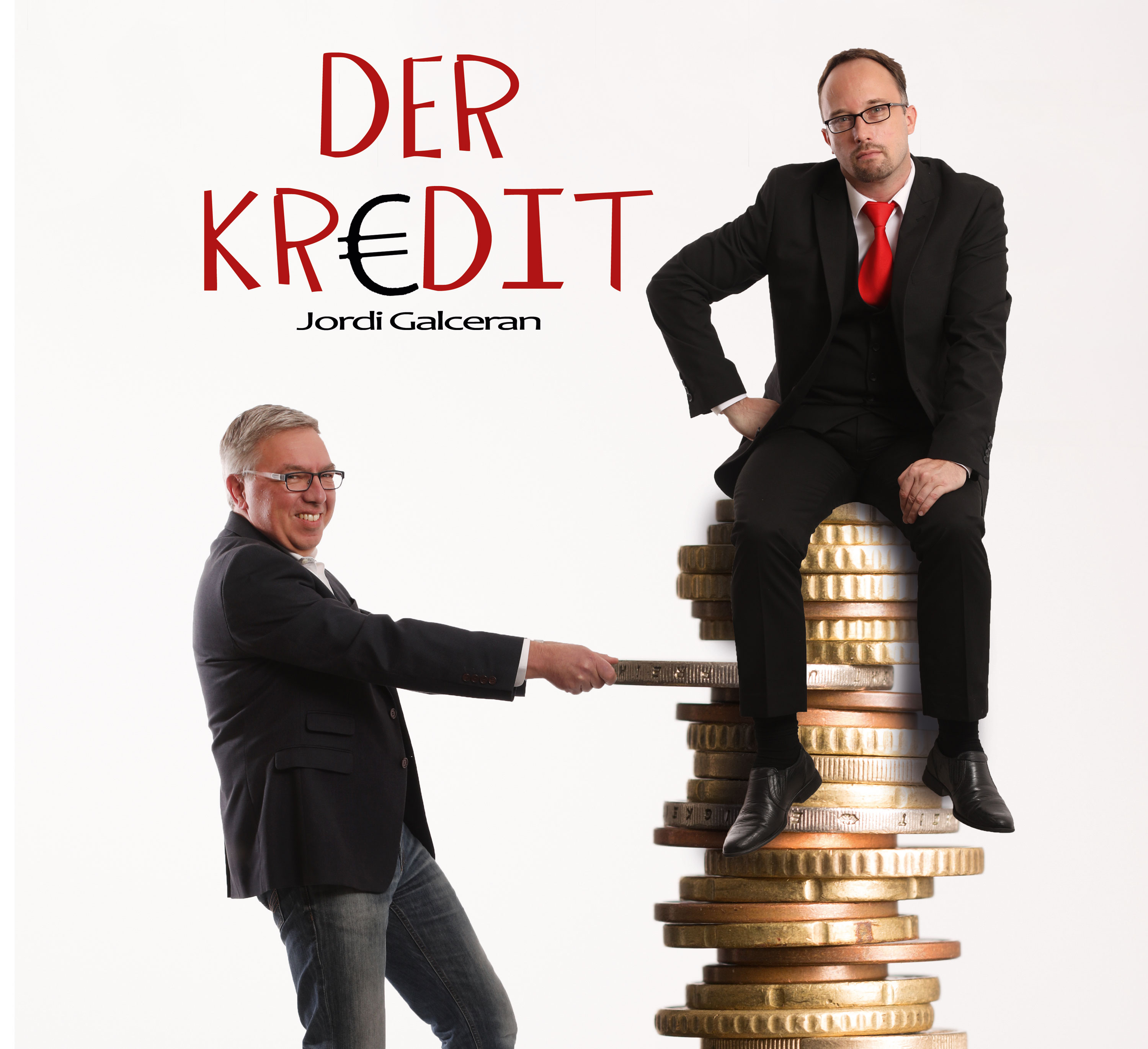 AfterWork: Der Kredit