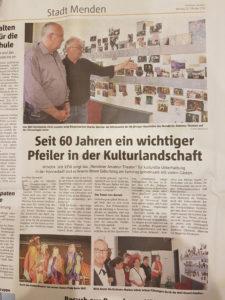 Hellweger Anzeiger vom 15.10.2018