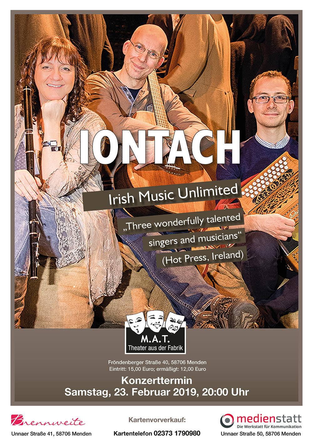 IONTACH