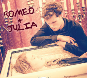 Junges M.A.T.: Romeo & Julia