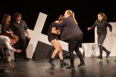 Junges M.A.T. - Romeo & Julia in Hagen